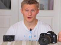 Sony RX100 mark III vs Canon 5D mark III