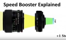 Speed Booster Explained