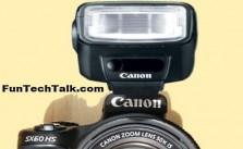 Best Flash CANON POWERSHOT SX60 HS