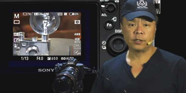 Switch from Cannon or Nikon to Sony mirrorless camera