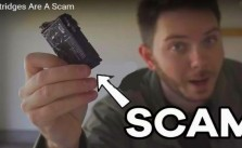 Why Ink Cartridges are a scam
